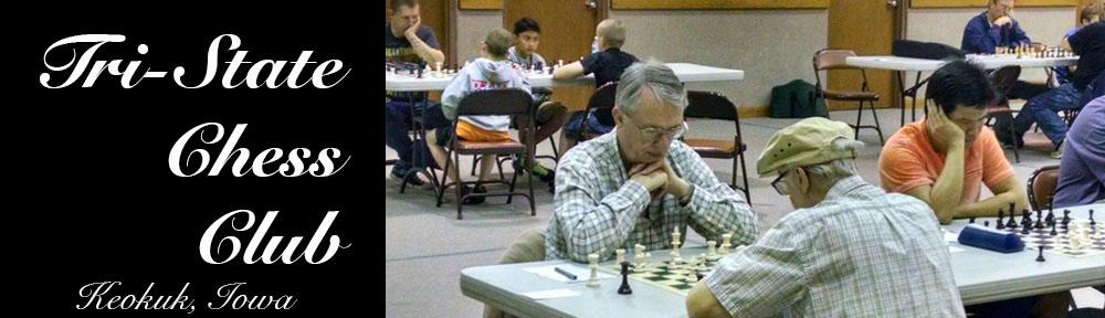 Tri-State Chess Club